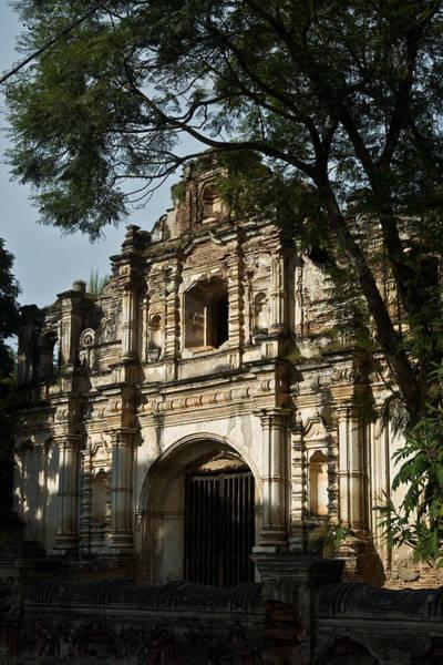 Mission Viejo Photograph - Inglesia San Jose De Viejo 3 by Douglas Barnett
