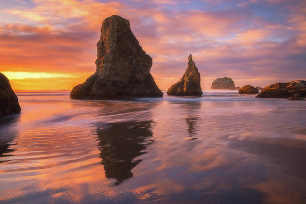 Photograph - Inhale Bandon by Darren White