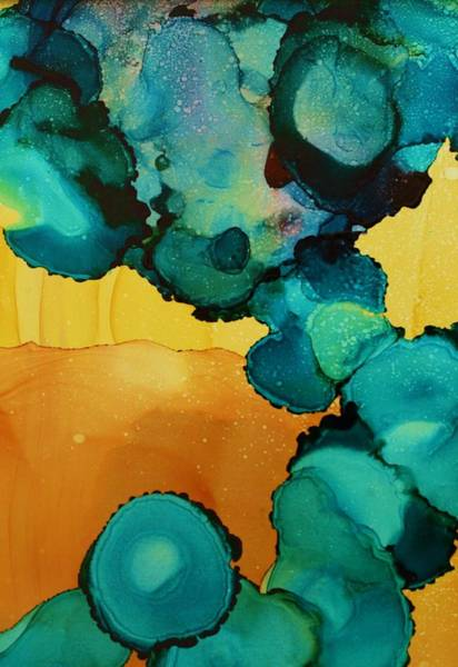 Painting - Inkling 32 by Stacey Rosebrock