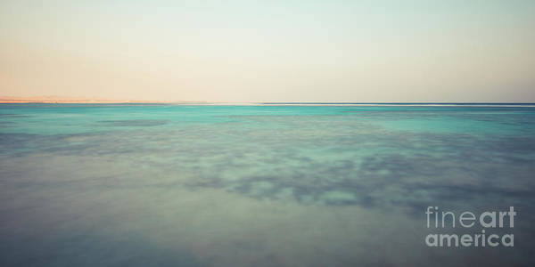 Photograph - Inner Calmness by Hannes Cmarits