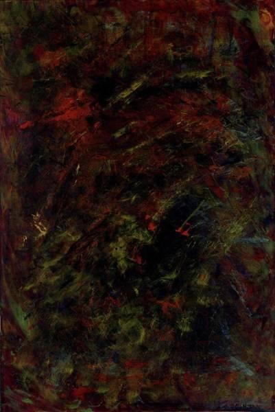 Painting - Inner Wisdom by Angela Bushman