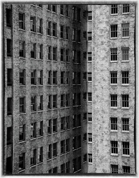 Photograph - Inside Corner by Michael Raiman