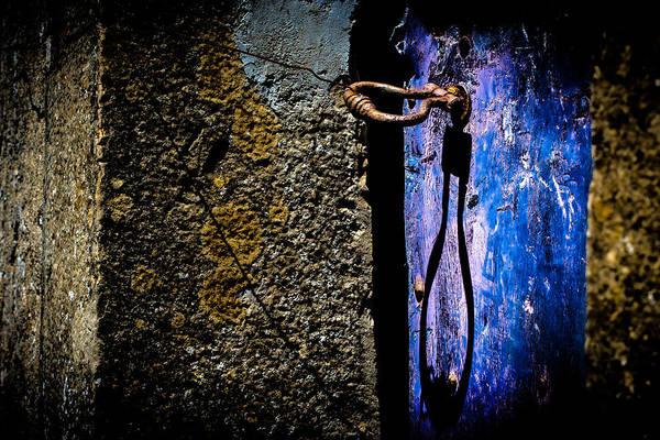 Photograph - Inside by Edgar Laureano