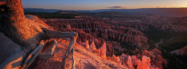 Photograph - Inspiration Point by Edgars Erglis