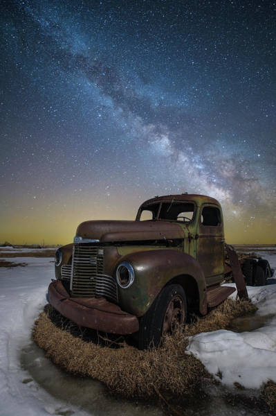 Wall Art - Photograph - International  by Aaron J Groen