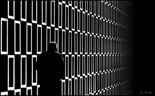 Wall Art - Photograph - Into Oblivion by Joe Bonita