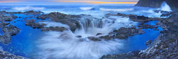 Big Sur Photograph - Into The Blue - Craigbill.com - Open Edition by Craig Bill