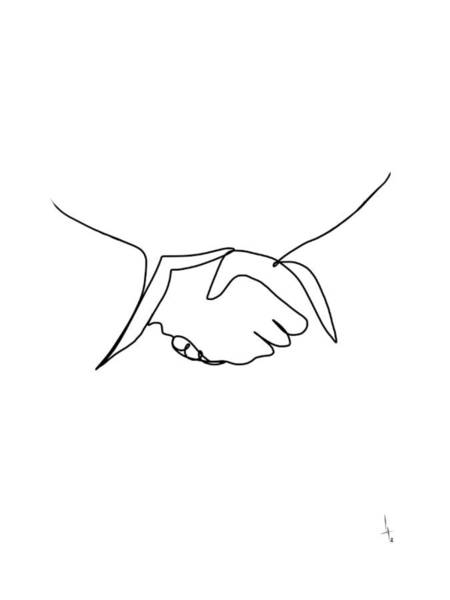 Hand Drawing - Intro by H B