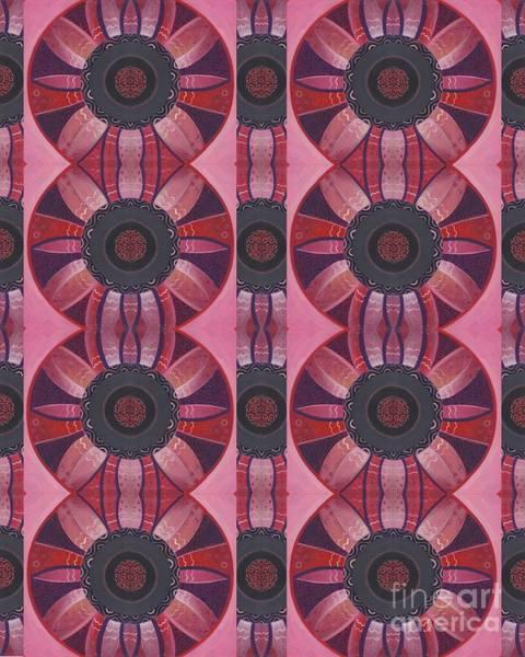 Digital Art - Intuit by Helena Tiainen
