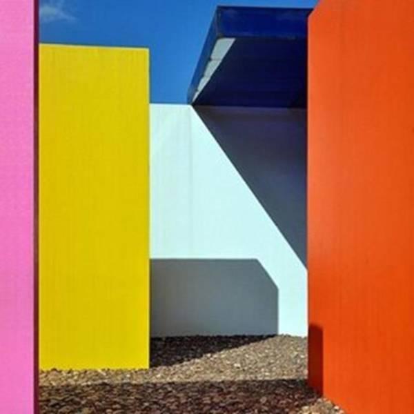 Wall Art - Photograph - invenção Da Cor, De by Carlos Alkmin