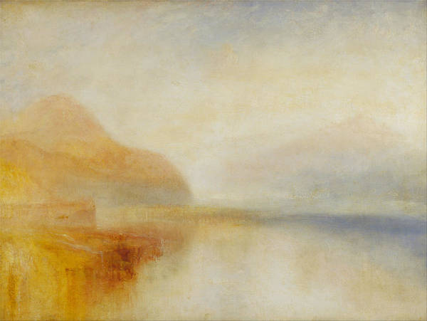 Painting - Inverary Pier by William Turner