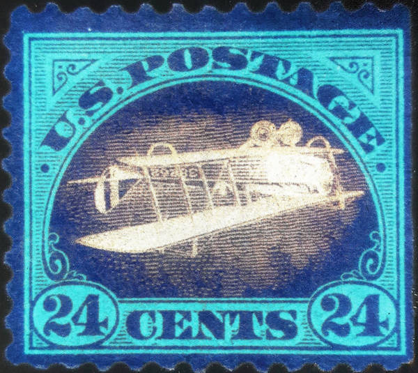 Photograph - Inverted Jenny Inverted Colors by Rob Hans