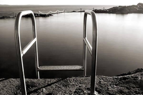 Photograph - Invitation by Nicholas Blackwell