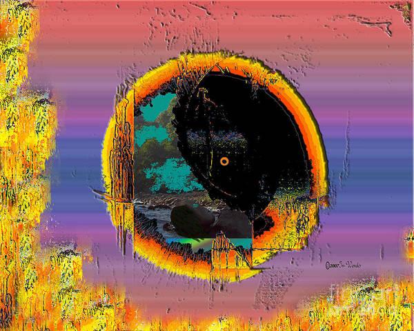 Digital Art - Inw_20a5569_blankets by Kateri Starczewski