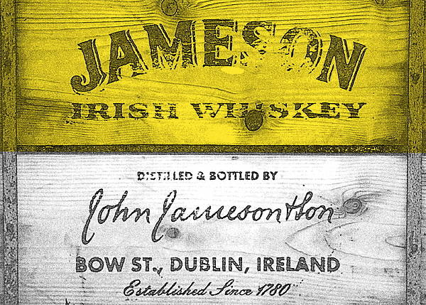 Irish Whiskey Photograph - Irish Whiskey by Imagery-at- Work