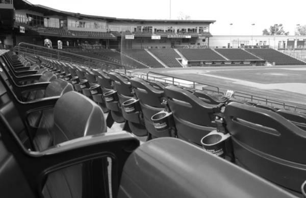 Photograph - Is It Baseball Season Yet? by Michael Colgate