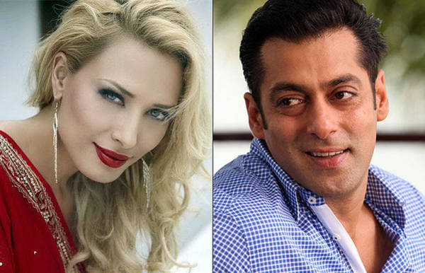 Bollywood Wall Art - Photograph - Is Salman Making His Relationship Official? by Yours Masti