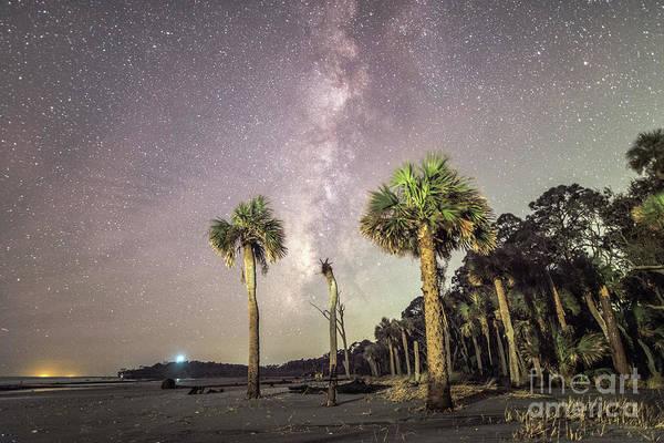 Low Battery Photograph - Island Of Dreamz by Robert Loe
