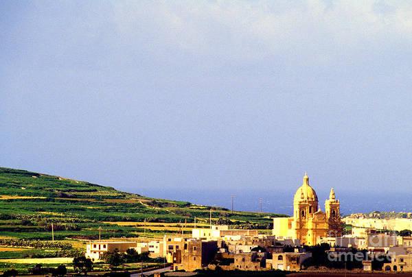 Photograph - Island Of Gozo by Thomas R Fletcher