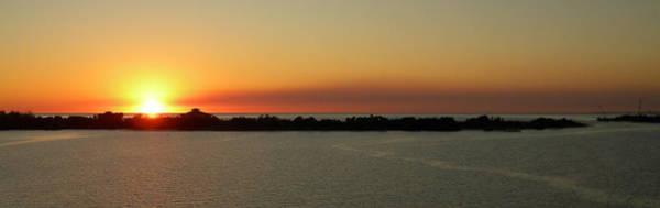 Photograph - Island Sunset by Sean Allen