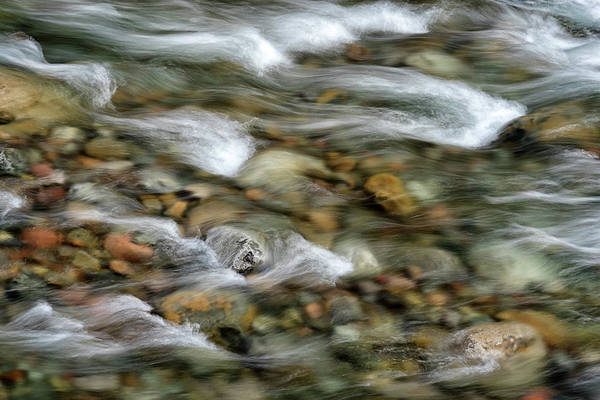 Photograph - Iao Stream by Christopher Johnson