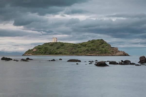 Photograph - Small Island On The Sea by Daniele Fanni