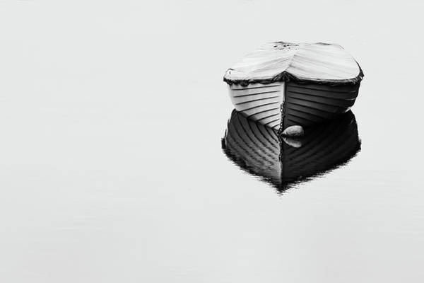 Dingy Digital Art - Isolated by Gary Ellis