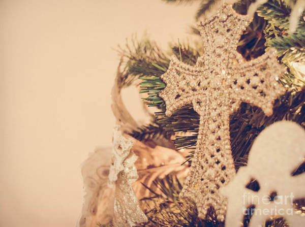 Photograph - It Is Christmas 4 by Andrea Anderegg