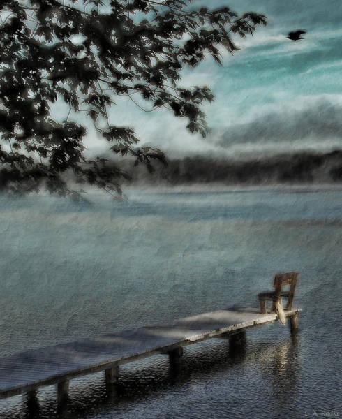 Photograph - It Was Just A Dream by Lauren Radke