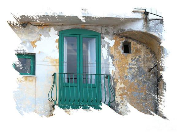 Wall Art - Photograph - Italian Doors by Jim Wright
