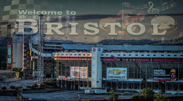 Photograph - Its Bristol Baby by Jim Cook