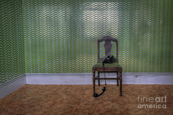 Wall Art - Photograph - Its For You  by Michael Ver Sprill