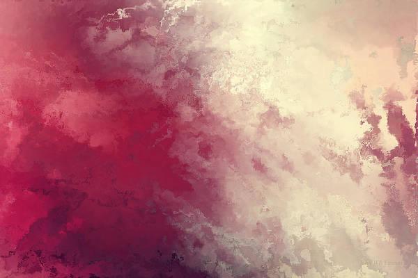 Painting - Iv - Mars by John Emmett