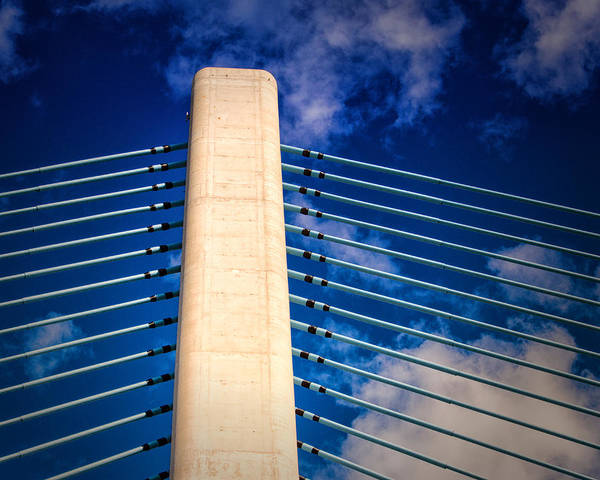 Photograph - Ivory Tower At Indian River Inlet by Bill Swartwout Photography