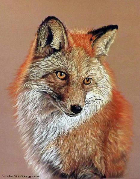 Painting - Jade by Linda Becker