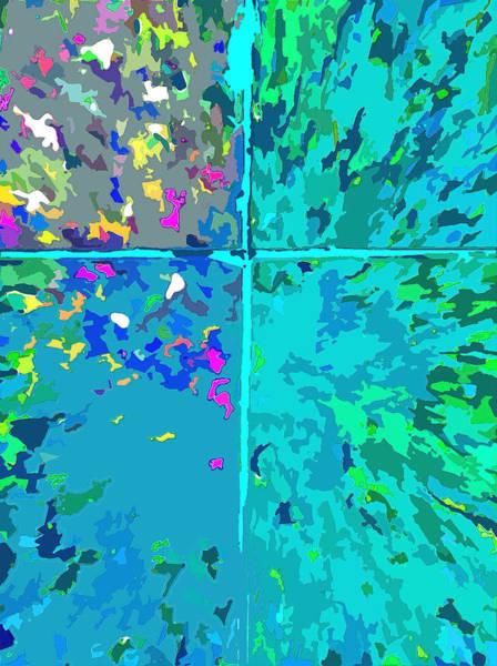 Digital Art - J'aime 11 by Payet Emmanuel
