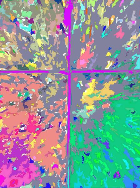 Digital Art - J'aime 13 by Payet Emmanuel