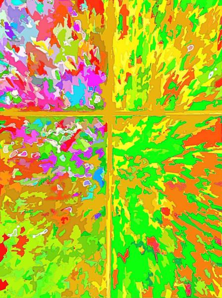 Digital Art - J'aime 3 by Payet Emmanuel