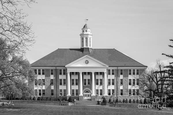 Photograph - James Madison University Wilson Hall by University Icons