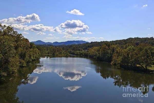 Photograph - James River by Jill Lang