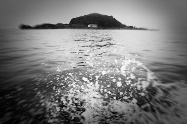 Photograph - Japanese Sea #1531 by Andrey Godyaykin
