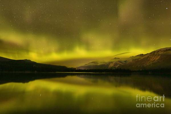 Photograph - Jasper Dancing Skies by Adam Jewell