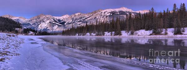 Photograph - Jasper Purple New Year by Adam Jewell