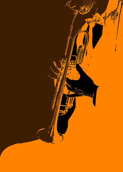Concert Photograph - Jazz by Naxart Studio