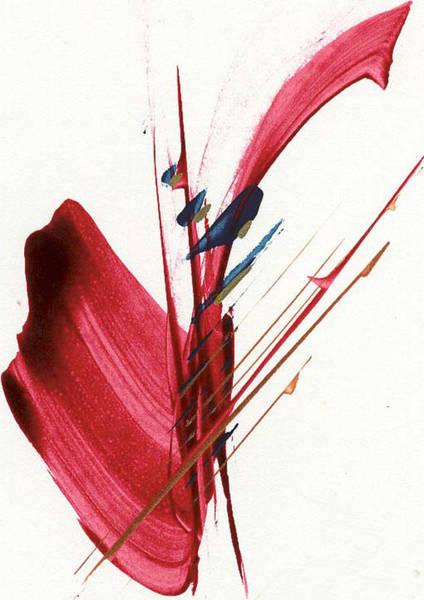 Painting - Jazz by Thomas Lupari