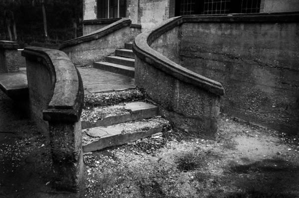 Wall Art - Photograph - Jekyll Ruins by Greg Waters
