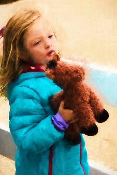 Photograph - Jenny's Pony by Alice Gipson
