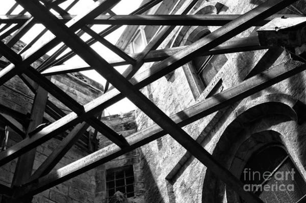 Wall Art - Photograph - Jerusalem Lines by John Rizzuto