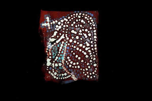Ceramic Art - Jesus Gethsemane by Gloria Ssali