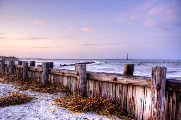 Wall Art - Photograph - Jetty Sunset by Drew Castelhano